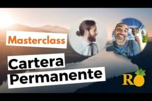Masterclass sobre Cartera Permanente junto a Rafa Ortega