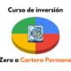 Curso de Inversión – De Zero a Cartera Permanente