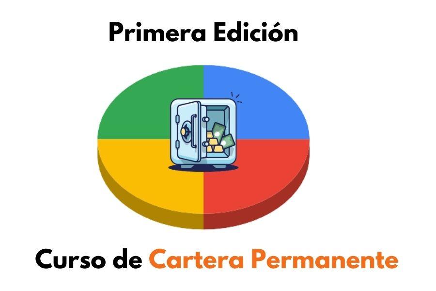 Primera edición Curso de Cartera Permanente